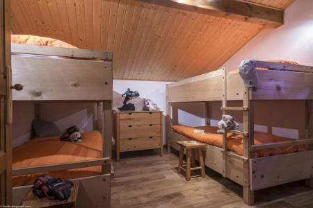 Vacances en montagne Chalet duplex 4 pièces 13 personnes - Chalet Berger - La Tania - Chambre