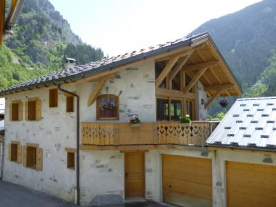 Location Chalet Blanche Neige