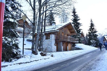 Locazione estate Chalet Bonmartin