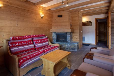 Vacances en montagne Appartement 3 pièces 6 personnes (2) - Chalet Bouquetin - Val Thorens