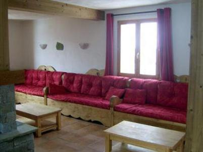 Location Chalet Brequin