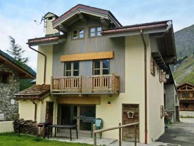 Summer accommodation Chalet Bucher