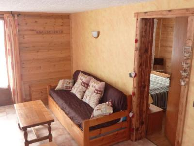 Holiday in mountain resort 2 room apartment 4 people - Chalet Ch'Armand - Le Grand Bornand - Bench seat