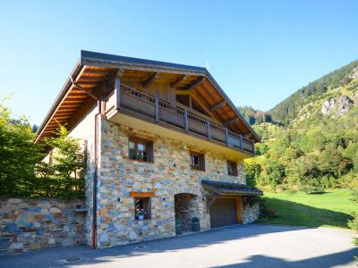 Summer accommodation Chalet Champagny Cpg01
