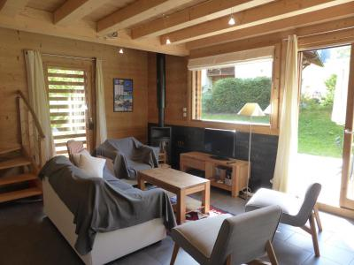 Location Chalet Champelet