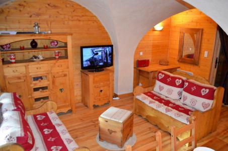Summer accommodation Chalet Charly