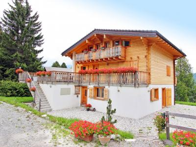 Summer accommodation Chalet Charmille
