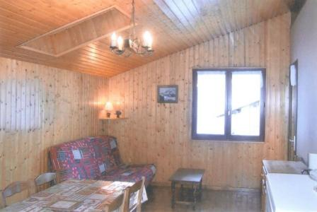 Holiday in mountain resort 3 room apartment 6 people (2) - Chalet Charvin - Le Grand Bornand - Settee