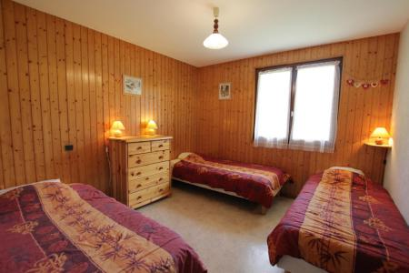 Holiday in mountain resort 3 room apartment 6 people (5) - Chalet Charvin - Le Grand Bornand