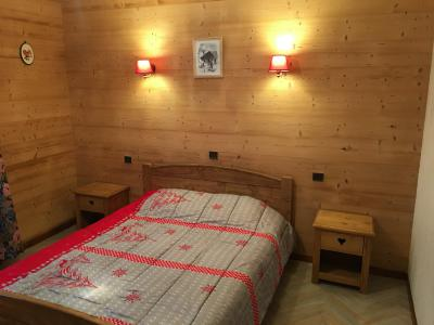 Holiday in mountain resort 3 room apartment 6 people (4) - Chalet Charvin - Le Grand Bornand