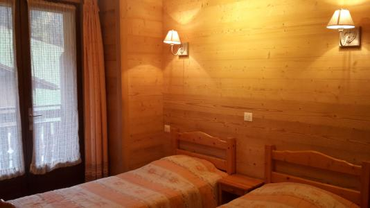 Holiday in mountain resort 3 room apartment 6 people (2) - Chalet Charvin - Le Grand Bornand