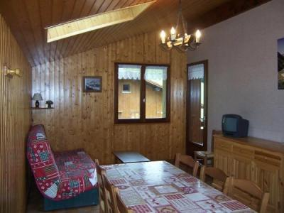 Location à Le Grand Bornand, Chalet Charvin