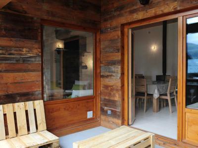 Wakacje w górach Apartament 7 pokojowy 12 osób () - Chalet Christophe et Elodie - Les Menuires -