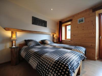 Wakacje w górach Apartament 3 pokojowy z antresolą 7 osób () - Chalet Christophe et Elodie - Les Menuires - Pokój