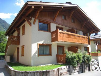 Vacances en montagne Chalet Clos des Etoiles - Chamonix
