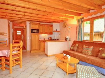 Vacances en montagne Chalet Côte Arbet - Champagny-en-Vanoise - Cuisine