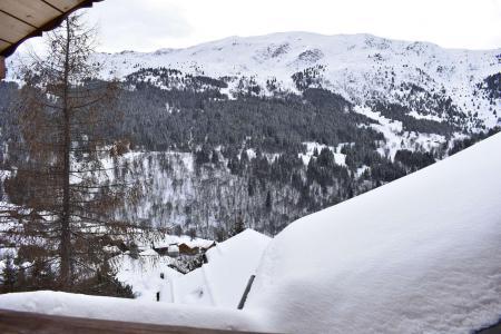Vacances en montagne Chalet 6 pièces 12 personnes - Chalet Cret Voland - Méribel
