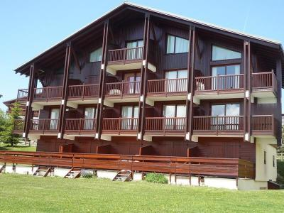 Summer accommodation Chalet Cristal 1