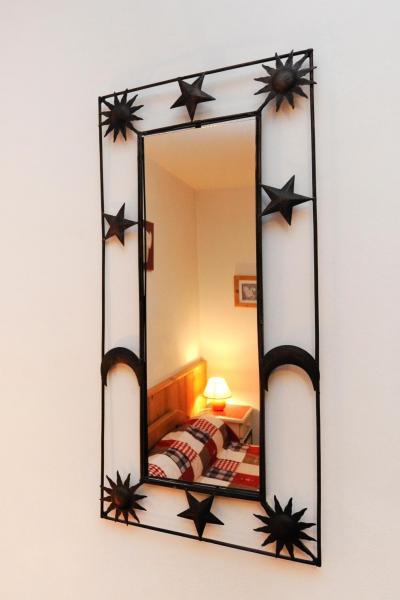 Vacances en montagne Appartement 3 pièces 6 personnes - Chalet Cristal - Les Menuires