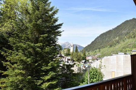 Location au ski Appartement duplex 5 pièces 10 personnes (4) - Chalet Cristal - Champagny-en-Vanoise - Extérieur été