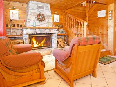 Summer accommodation Chalet d'Alfred