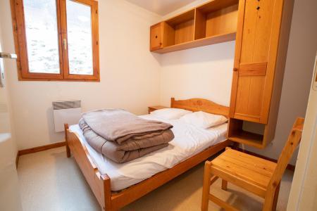Urlaub in den Bergen 3-Zimmer-Appartment für 8 Personen (H11) - Chalet d'Arrondaz - Valfréjus - Unterkunft
