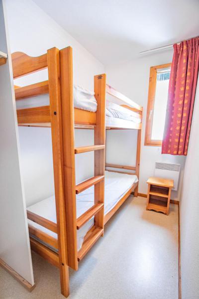 Urlaub in den Bergen 3-Zimmer-Appartment für 6 Personen (H22) - Chalet d'Arrondaz - Valfréjus