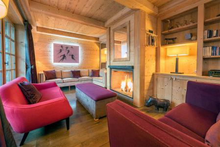 Summer accommodation Chalet Davos