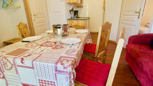 Summer accommodation CHALET DE FLORENCE