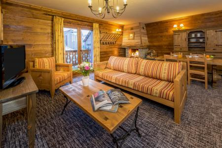 Summer accommodation Chalet de l'Ours