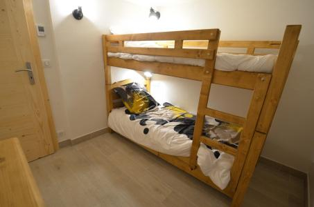 Vacances en montagne Appartement 4 pièces 6 personnes (1) - Chalet de la Croix de Fer - Saint Martin de Belleville - Chambre