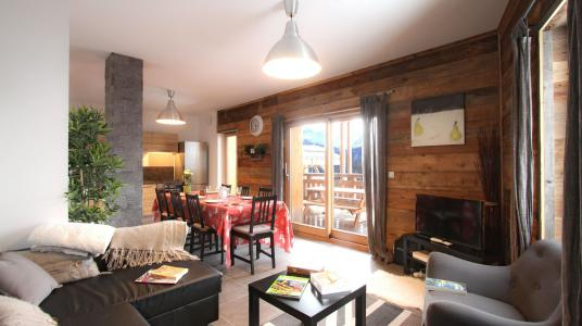 Summer accommodation Chalet De Sarenne