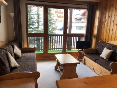 Holiday in mountain resort 2 room duplex apartment 4 people (3) - Chalet de Tigny Bruyère - Valloire
