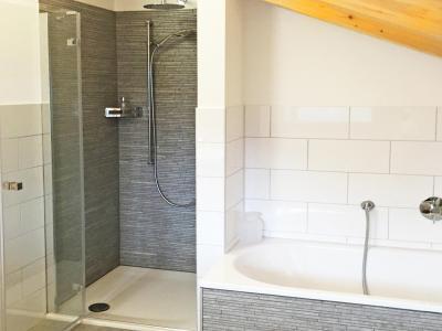 Vacances en montagne Chalet des Etoiles - Thyon - Salle de bains