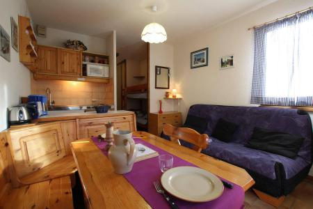 Rental Pelvoux : Chalet du Bialley summer
