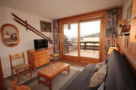 Vacanze in montagna Studio con alcova per 5 persone (301) - Chalet du Lac 3 - Les Saisies