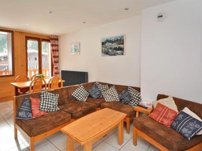 Summer accommodation Chalet du Linga