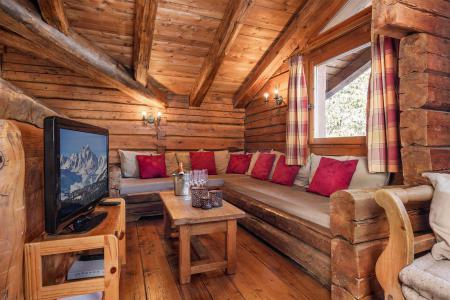 Summer accommodation Chalet Elliot Est