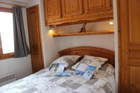 Holiday in mountain resort 2 room apartment 5 people (4) - Chalet Emeraude - Val Thorens - Bedroom