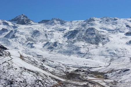 Holiday in mountain resort 2 room apartment 5 people (4) - Chalet Emeraude - Val Thorens -