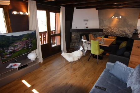 Vacanze in montagna Appartamento 3 stanze per 6 persone (2) - Chalet Emeraude - Val Thorens