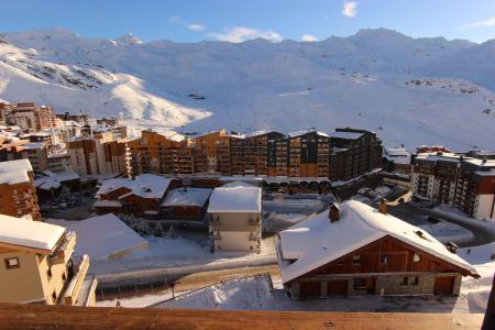 Vacanze in montagna Appartamento 4 stanze con mezzanino per 8 persone (5) - Chalet Emeraude - Val Thorens