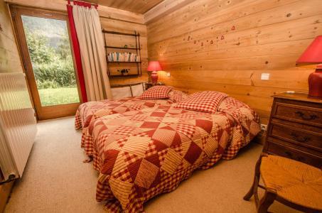 Vacances en montagne Chalet 6 pièces 8 personnes - Chalet Eole - Chamonix