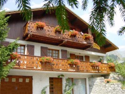 Location Chalet Estelann