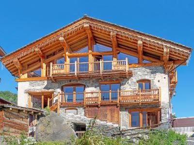 Summer accommodation Chalet Farmhouse