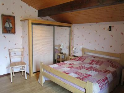 Holiday in mountain resort 4 room mezzanine apartment 12 people (8) - Chalet Fleur des Alpes - Le Grand Bornand
