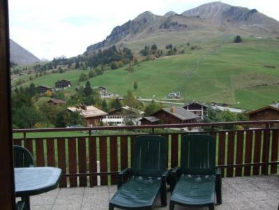 Holiday in mountain resort 5 room apartment 9 people - Chalet Fontaine - Le Grand Bornand