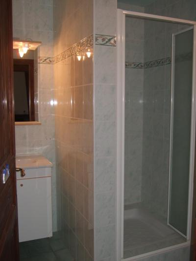 Holiday in mountain resort 5 room apartment 9 people - Chalet Fontaine - Le Grand Bornand - Shower