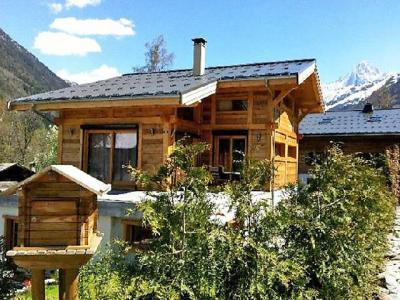 Summer accommodation Chalet Fouladoux