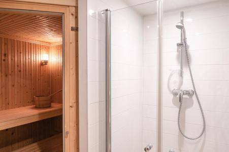 Vacances en montagne Chalet 5 pièces 8 personnes - Chalet Gaia - Chamonix